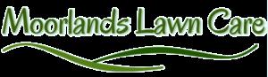 moorlands lawn care logo